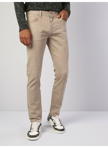 Colin's Pantolon Sarı